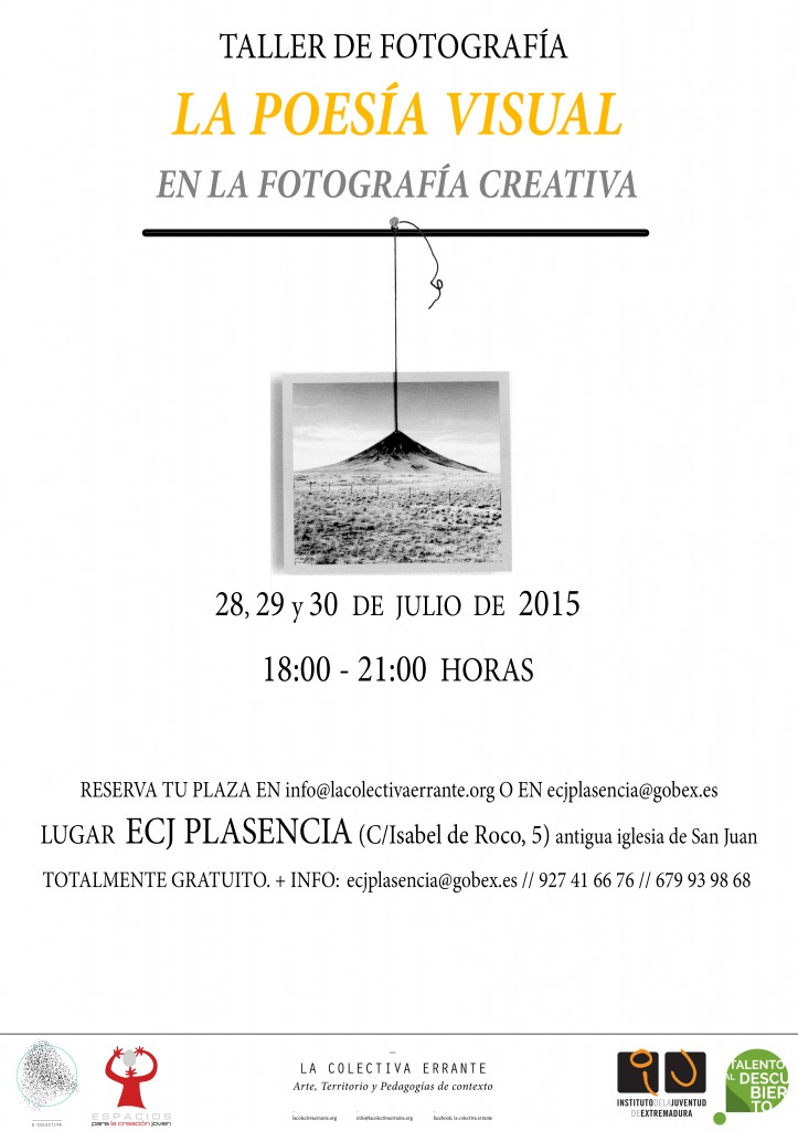 Cartel_FotoCreativa